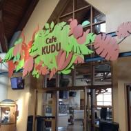 Saint Louis Zoo Cafe Kudu