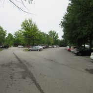 Highlands Golf & Tennis Center Lot