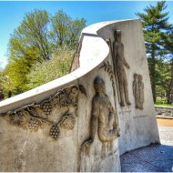 Jewish Tercentenary Monument
