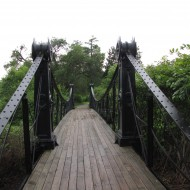 victorian bridge