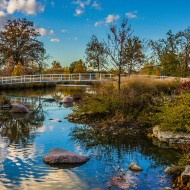 picnic island bridge