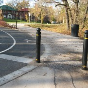 Forest Park Dual Recreational Path