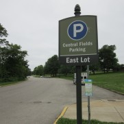 Central Fields East Lot