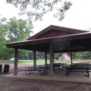 Picnic Pavilion 8