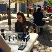 Chess Plaza