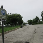 Central Fields West Lot