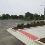 Festival & Parking Plaza