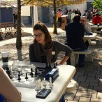 Chess Plaza